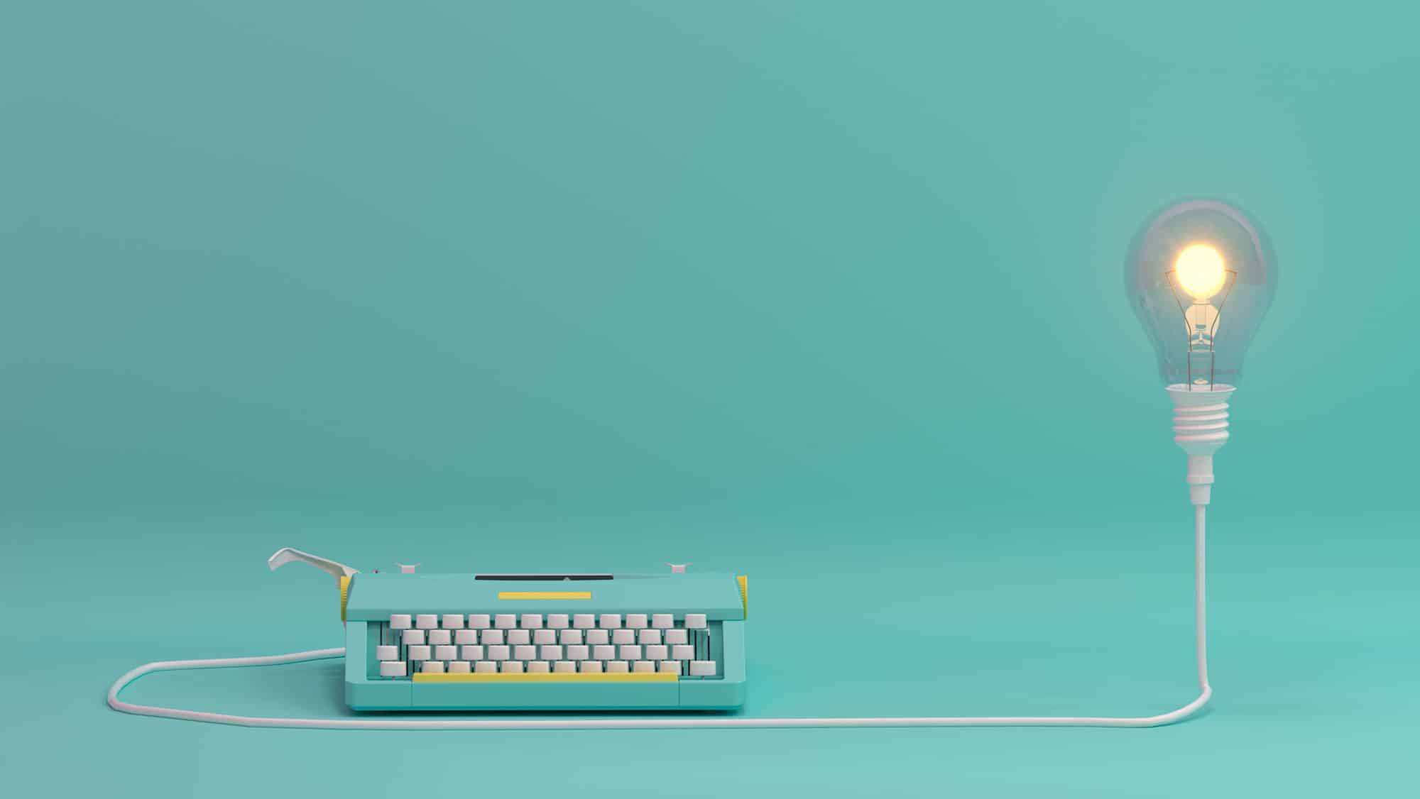 Idee di Scrittura e Copywriting - Pimenta Group Web Agency Rimini