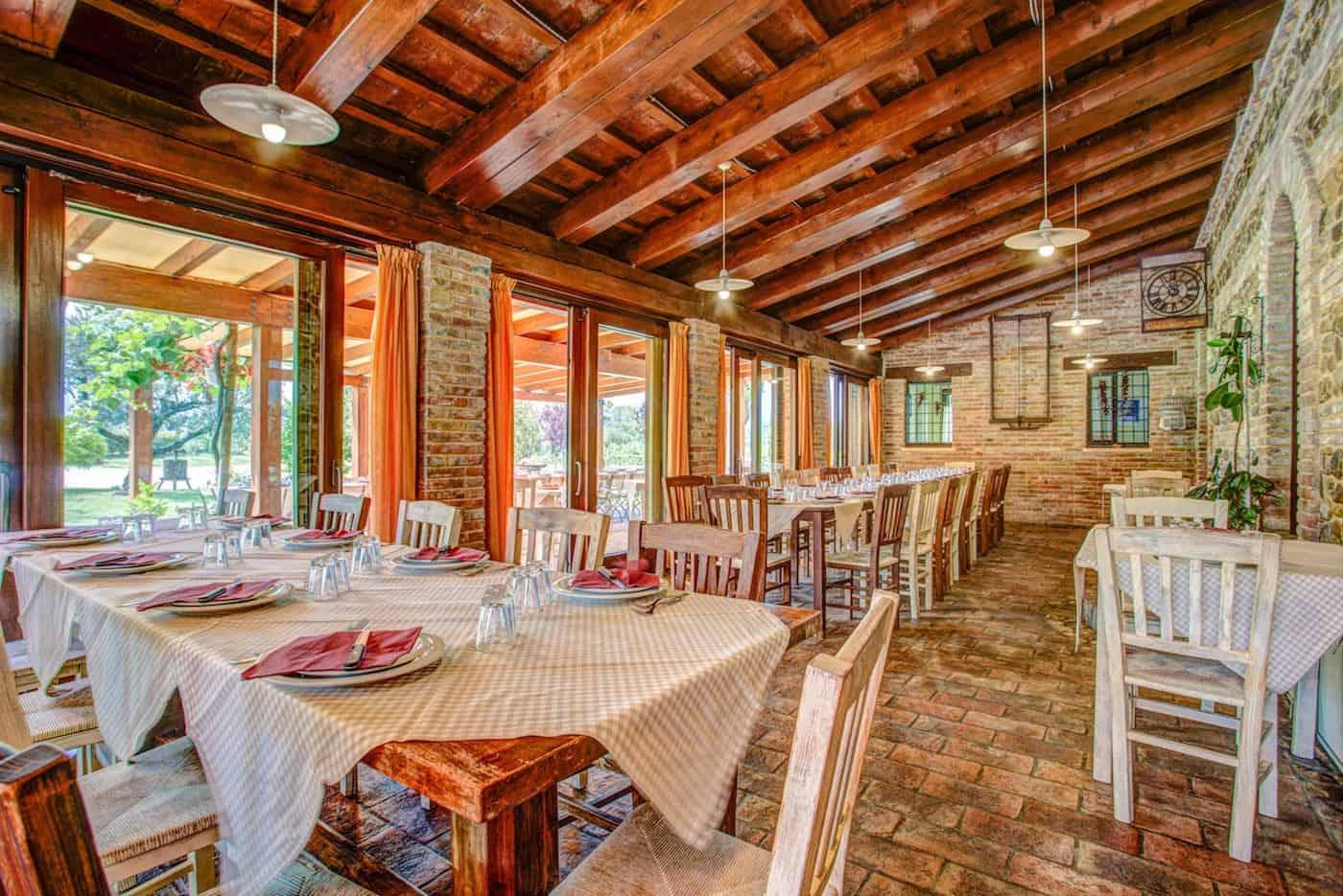 Servizi personalizzati per i ristornati e hotel - Rimini