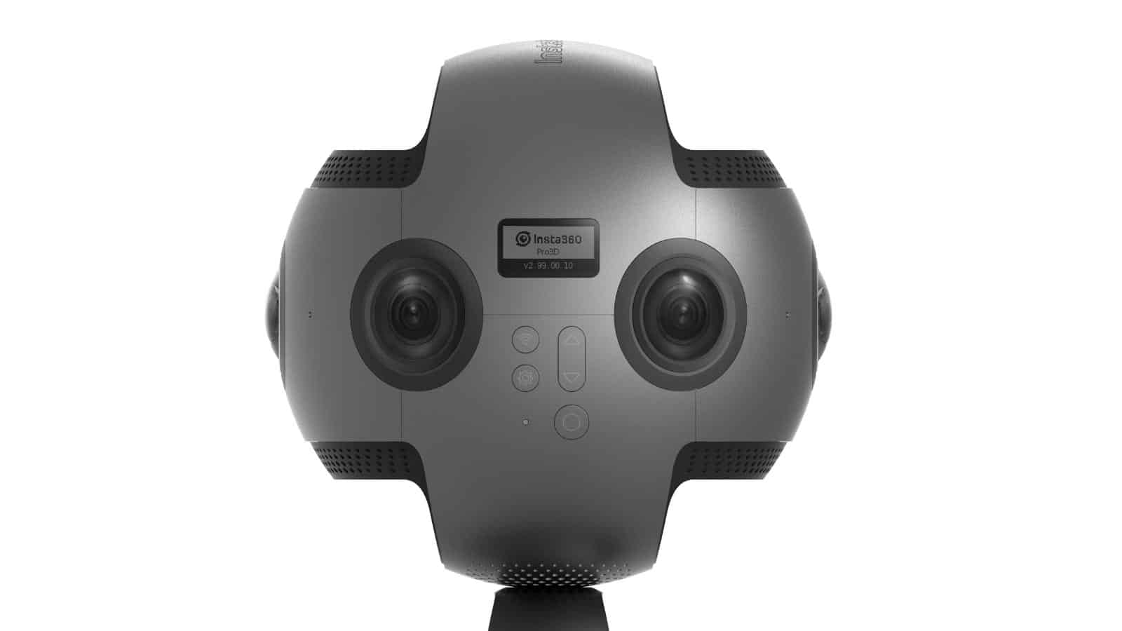 Insta 360 per Virtual Tour Google